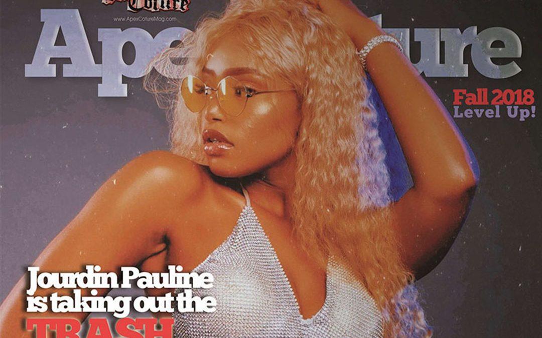 Apex Coture Magazine